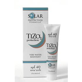TiZO3 Protection SPF 40